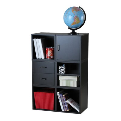 Foremost 1 Door Storage Cabinet
