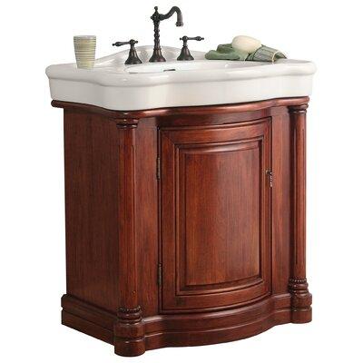 Foremost wingate 32 single bathroom vanity set reviews - Foremost bathroom vanity reviews ...