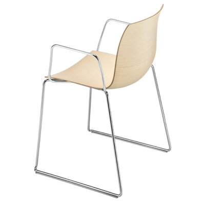 Arper Catifa 46 Stacking Chair