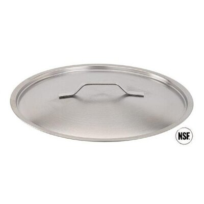 Paderno World Cuisine Stainless Steel Rounded Lid