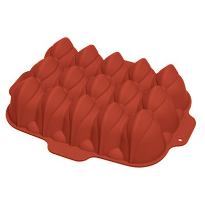 Silicone Ice Cream Hills Cake Mold by Paderno World Cuisine