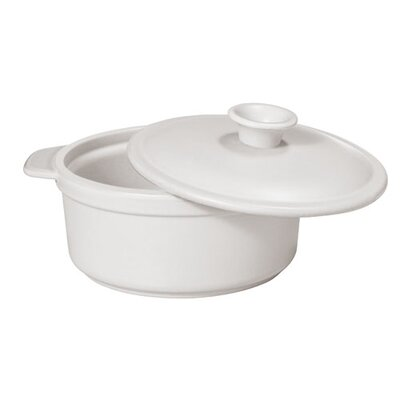 Ceramic Round Cocotte by Paderno World Cuisine