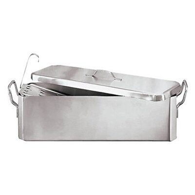 Stainless Steel Fish Poacher by Paderno World Cuisine