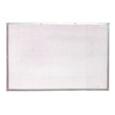 "Paderno World Cuisine 23.63"" Perforated Pizza Baking Sheet"