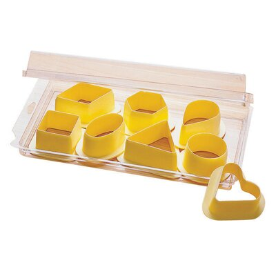 Pastry Cutters by Paderno World Cuisine