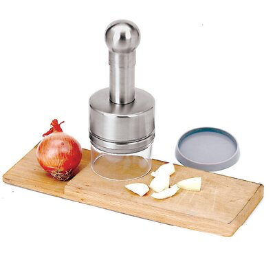 Stainless Steel Rotating Chopper by Paderno World Cuisine