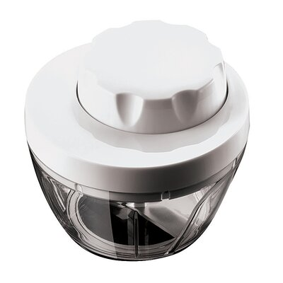 Abs Plastic Chopper by Paderno World Cuisine