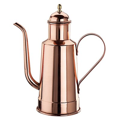 Copper & Tin Oil Dispenser by Paderno World Cuisine