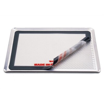 Perforated Baking Sheet by Paderno World Cuisine