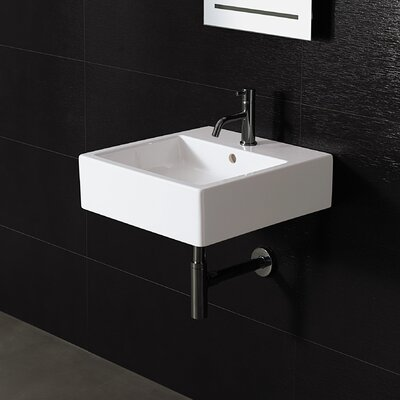 Bissonnet area boutique ice large square ceramic bathroom for White ceramic bathroom bin