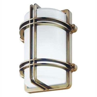 Clipper 1 Light Flush Mount Product Photo