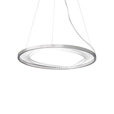 Interlace 1 Light Mini Pendant by LBL Lighting