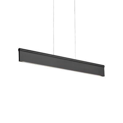 Ortex Linear 1 Light Mini Pendant Product Photo