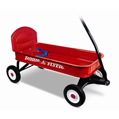 Ranger Wagon Ride-On by Radio Flyer