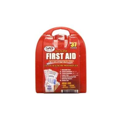 SAS Safety First-Aid Kit Mechanics