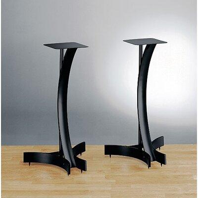 "Bello Heavy Duty 24"" Fixed Height Speaker Stand"