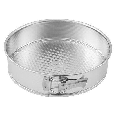"""Frieling Zenker Bakeware by Frieling 10"""" Tin-Plated Steel Springform Pan"""