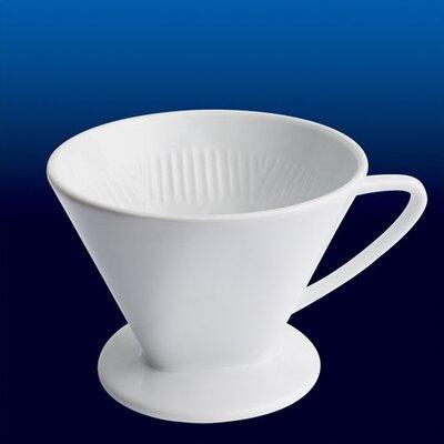 Frieling Cilio by Frieling Porcelain No. 4 Filter Holder