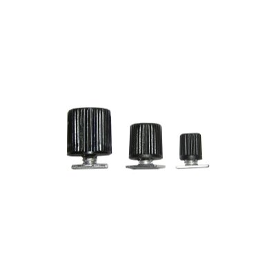 """Vim Products Magrail Tl 3/8"""" Stud Pack, 10 Piece"""