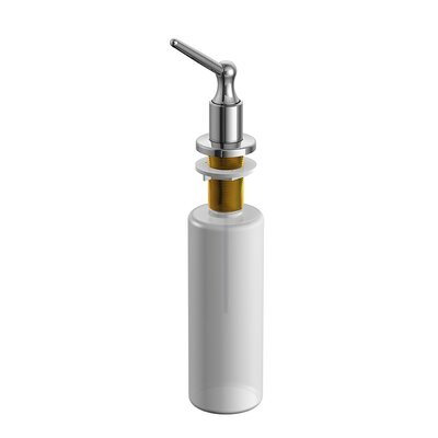 Soap and Lotion Dispenser by Danze