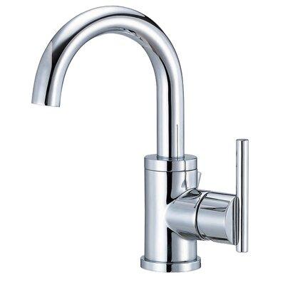 Parma Single Handle Single Hole Bathroom Faucet Product Photo