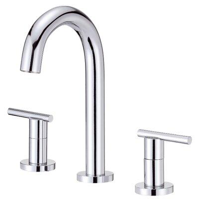 Danze® Parma Double Handle Mini Widespread Bathroom Faucet