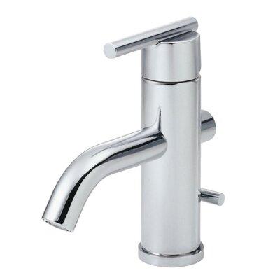 Danze parma single handle single hole bathroom faucet reviews wayfair for Danze bathroom faucets reviews