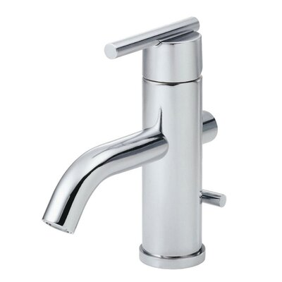 Danze Parma Single Handle Single Hole Bathroom Faucet Reviews Wayfair