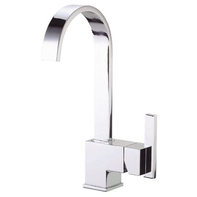 Sirius Single Handle Deck Mount Bar Faucet Product Photo