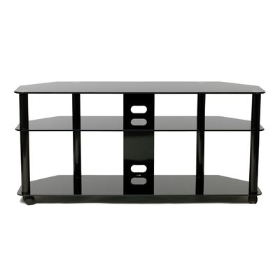 TV Stand by Transdeco
