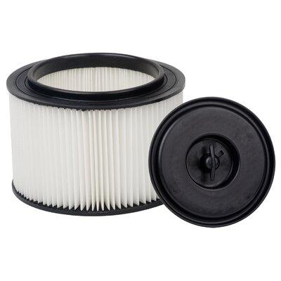Cleva 4 Gallon Cartridge Filter  VFCF