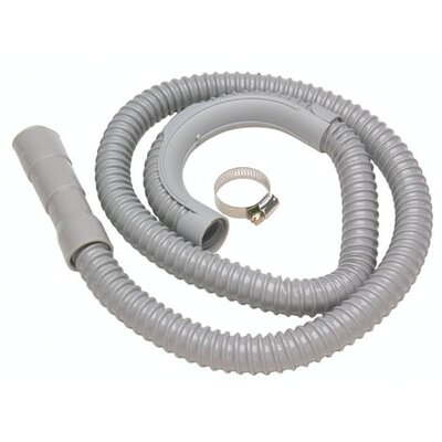 Wm Harvey Co Corrugated Universal Fit All Drain Hose