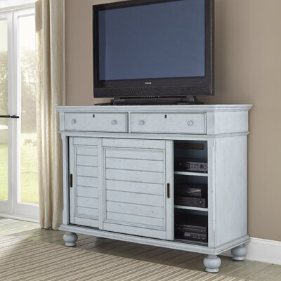 Newport 2 Drawers Media Chest by American Woodcrafters