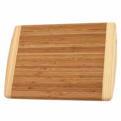 Hawaiian Hana Cutting Board by Totally Bamboo