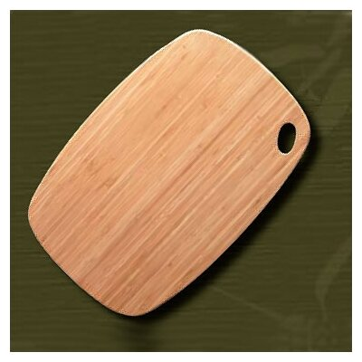 Totally Bamboo GreenLite Small Utility Cutting Board