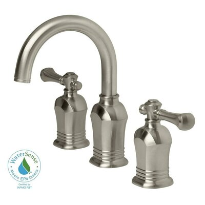 Verdanza Double Handle Bathroom Faucet Product Photo