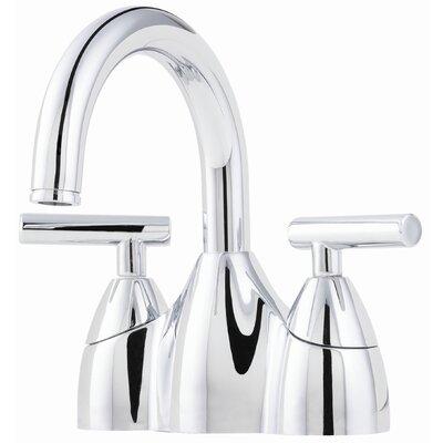 Contempra Double Handle Centerset Standard Bathroom Faucet by Pfister