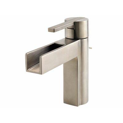 Pfister Single Handle Single Hole Standard Bathroom Faucet