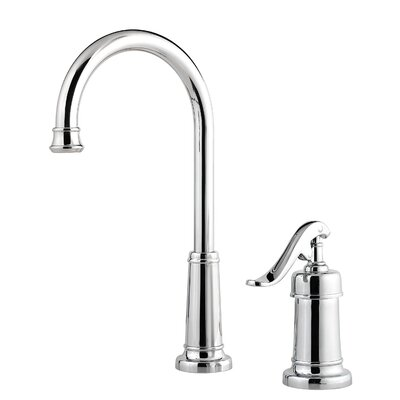 Ashfield Single Handle Deck Mounted Bar Faucet Product Photo