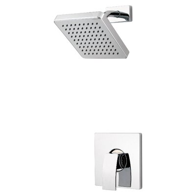 Kenzo Shower Faucet Trim with Knob Handle Product Photo