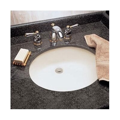 American Standard Ovalyn X Undermount Bathroom Sink Reviews Wayfair