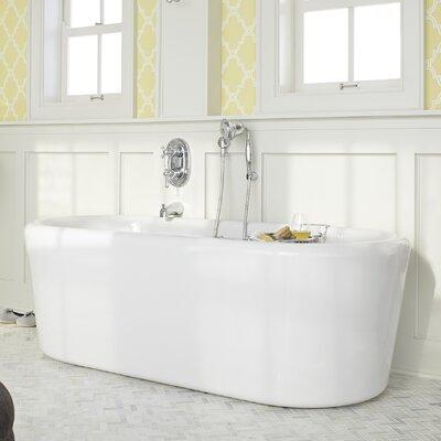 "Kipling 69.63"" x 31.75"" Whirlpool Product Photo"