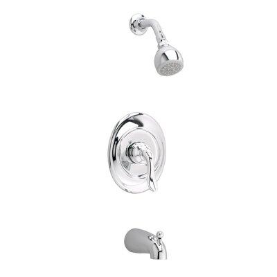 Princeton Bath/Shower Trim Kit With Lever Handle Product Photo