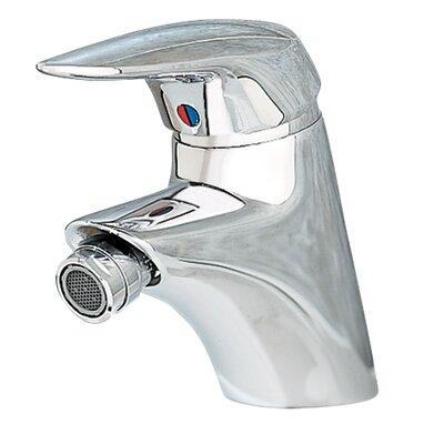 American Standard Ceramix Single Handle Swivel Spray Bidet