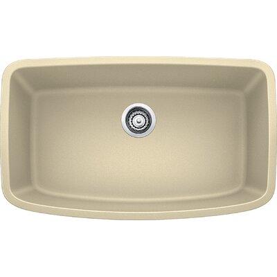 """Valea 32"""" x 19"""" Super Single Undermount Kitchen Sink Product Photo"""