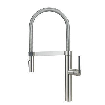 Culina Single Handle Deck Mounted Kitchen Faucet Product Photo