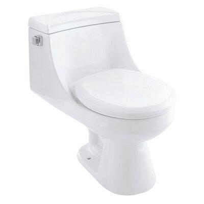 Round 1 Piece Toilet Product Photo