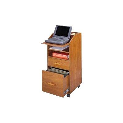 Venture Horizon VHZ Office Laptop Cart