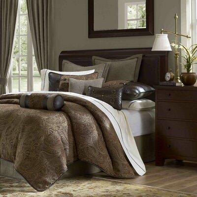 Drummond Comforter Set by Hampton Hill
