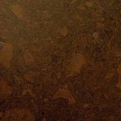 "WE Cork Avant Garde 11-7/8"" Engineered Cork Oak Hardwood Flooring in Olive Barcelona"
